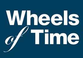 Wheels of Time